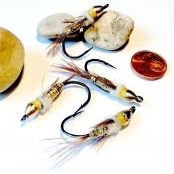 04 Golden Ninfa Salmon - Hucho