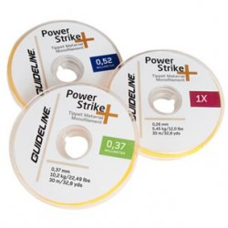 Monofilamento Guideline POWER Strike Plus
