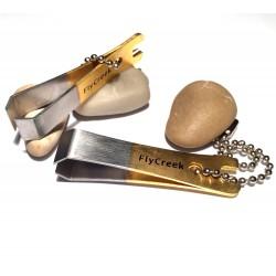 Corta hilos FlyCreek Nipper Gold